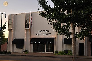 Lawsuit against city of Jackson posted here - WNWS Radio